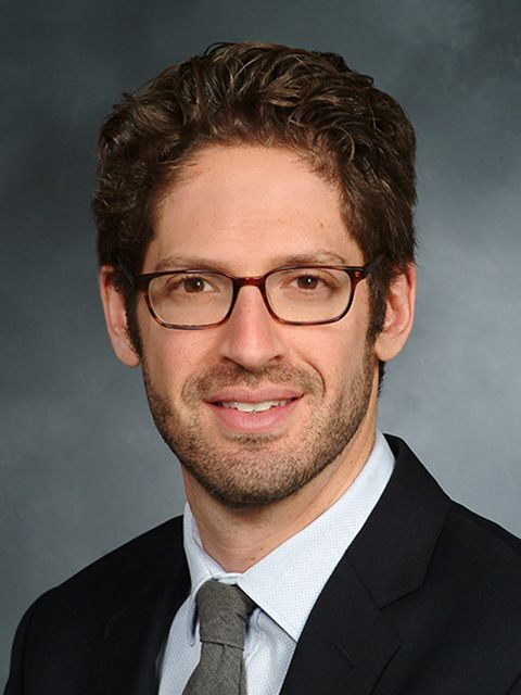 Eric Brumberger, M.D.